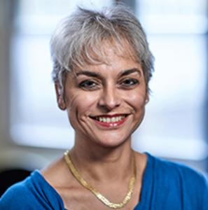 Sarah Philips